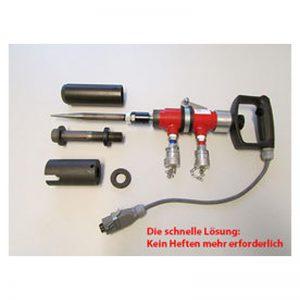 Rohr-Aufweitanlage TES-97